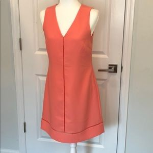 Beautiful coral sundress. New with Tags.